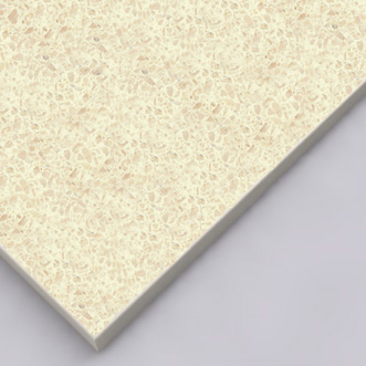 "TSB-200 24"" x 24"" Stockton Terrazzo Mop Basin shown in Tan (292)"