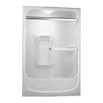 fiat products mts6200100 62 x 30 1 piece acrylic tub